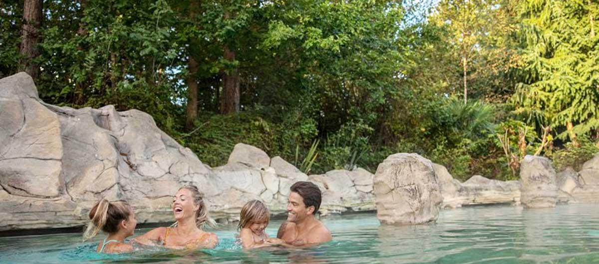 vacances nature center parcs famille