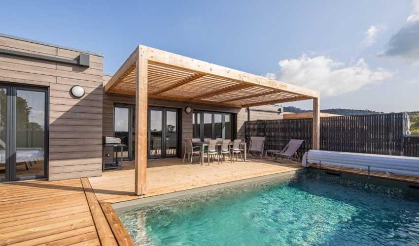 Week-end Pierre & Vacances : résidence premium