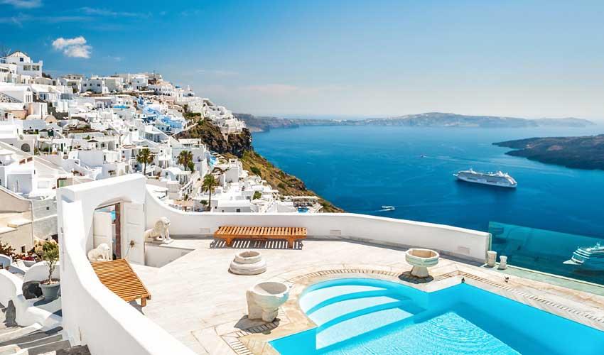 Promotions à la mer méditerranée avec Expedia