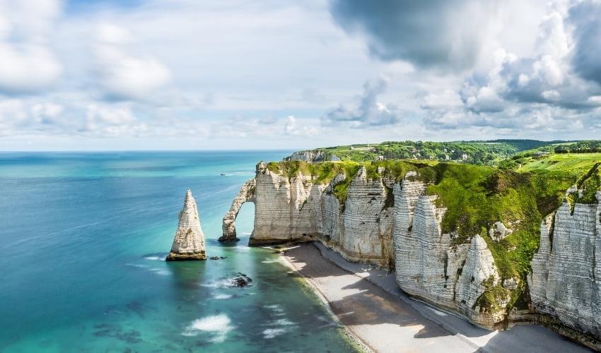 La Normandie, destination idéale entre nature et activités