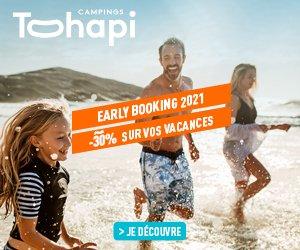 Promotion Tohapi