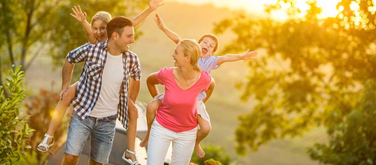 Partez en vacances en famille avec Belambra
