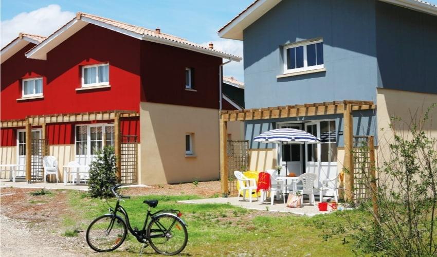 Les résidences Nemea, presque comme à la maison