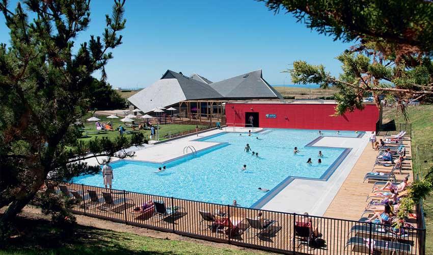 avis belambra clubs bretagne piscine