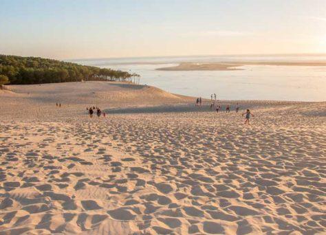 Vacances d'été en France en famille : partir en campings Tohapi