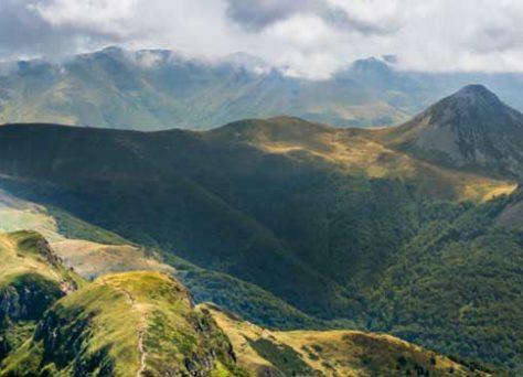 Club et villages vacances Auvergne