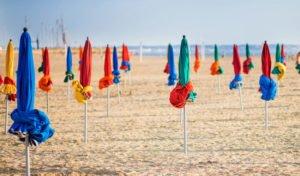 Vacances en Normandie en famille : résidences et villages Pierre & Vacances
