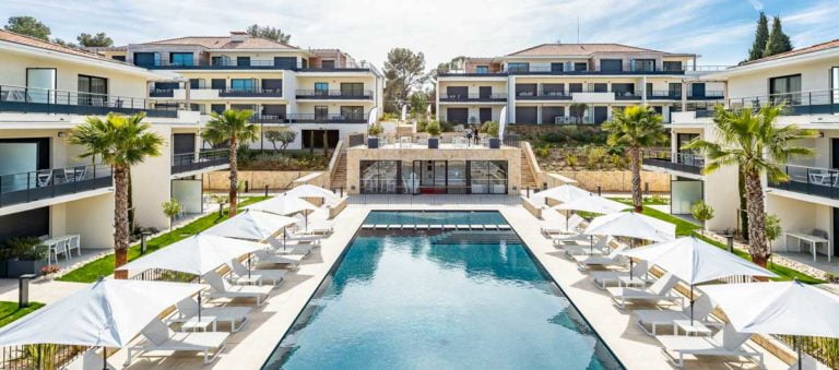 Vacances de la Toussaint sur la Côte d'Azur jusqu'à -35% avec Evancy